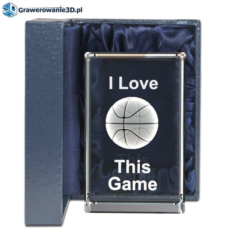 prezent dla koszykarza
